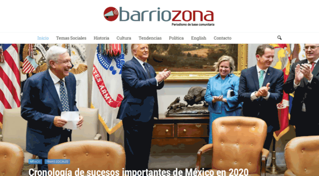 barriozona.com