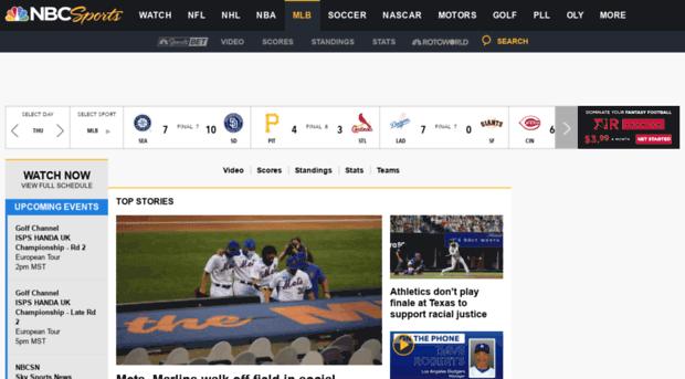 bases.nbcsports.com