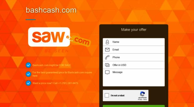 bashcash.com