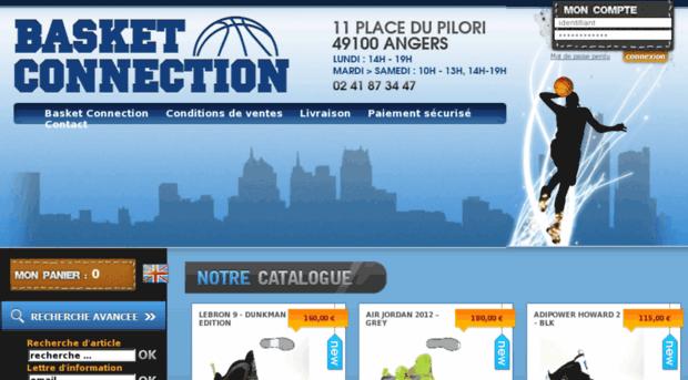 basket-connection.com