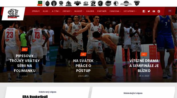 basket-nymburk.cz
