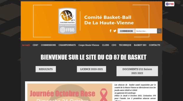 basket87.com