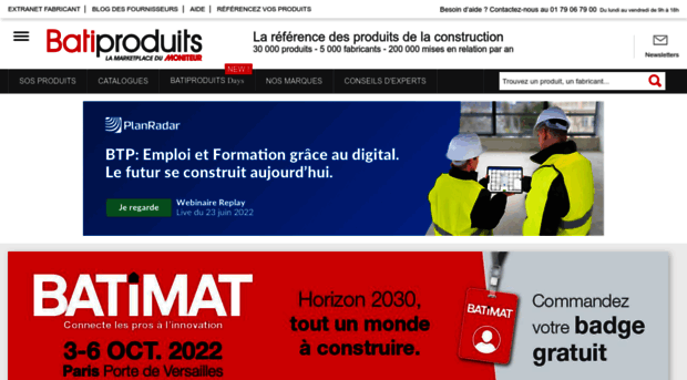 batiproduits.com