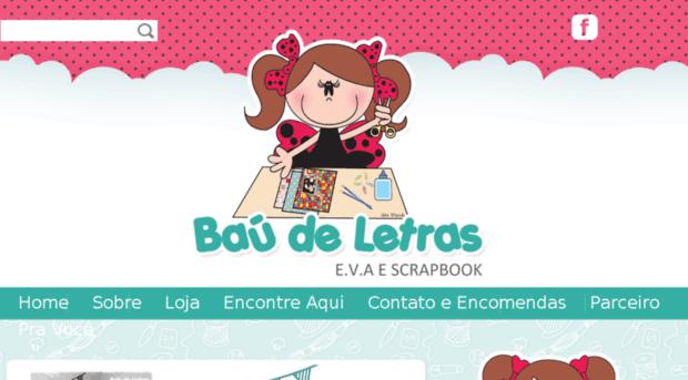 baudeletras.com