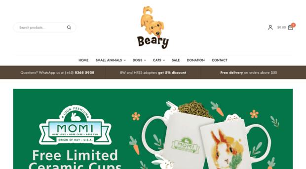 beary.com.sg