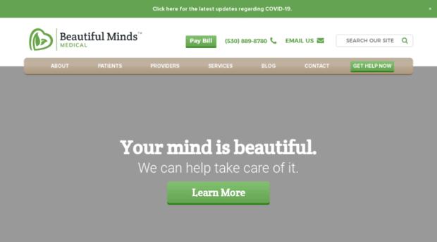 beautifulmindsmedical.com