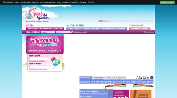 bebevallee.com