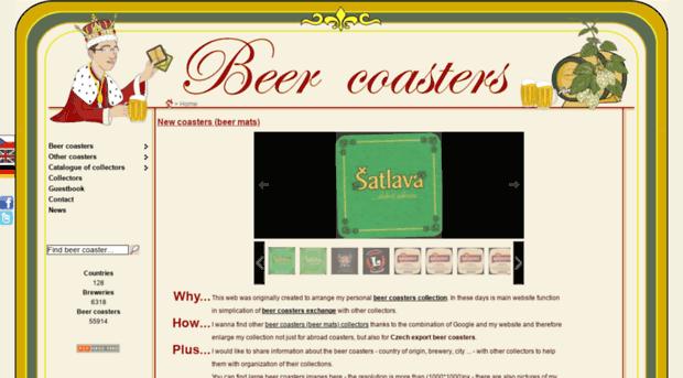 beer-coasters.eu