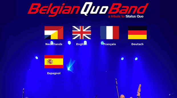 belgianquoband.be