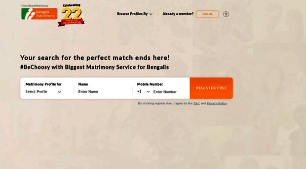 bengalimatrimony.com