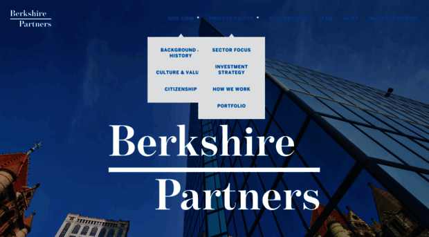 berkshire partners bidding for carter s Berkshire partners: bidding for carters case solution introduction: the boston based private equity firm berkshire partners wants to acquire william carter company through a leveraged buyout, both the firms have an immense amount of experience in their respective fields.