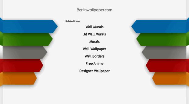 berlinwallpaper.com