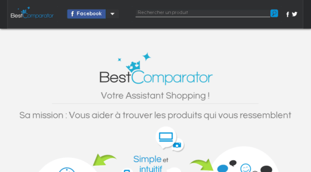 bestcomparator.com