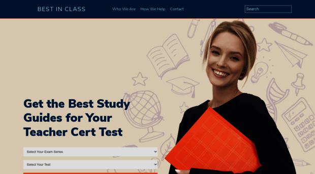 bestinclass.com