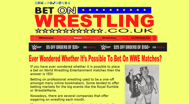 betonwrestling.co.uk