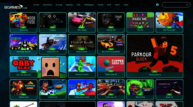 Bgames Com Free Games Play Free Online B Games