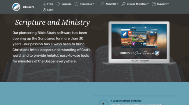 · Biblesoft App Layout. Check out the App Home Page: withtran.ml Use the following link to login to the Biblesoft App: withtran.ml