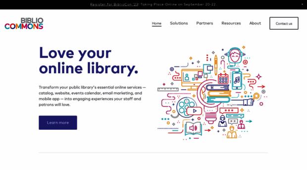 bibliocommons.com
