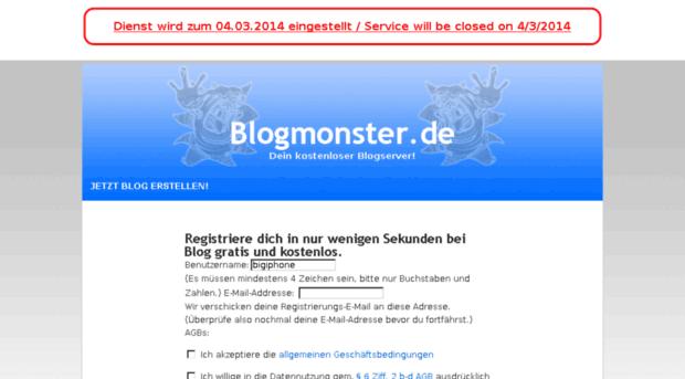 bigiphone.blogmonster.de