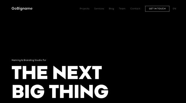 bigname.sk