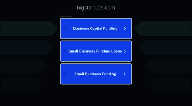 bigstartups.com