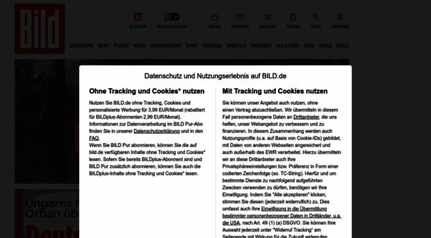 Bildzeitung Nachrichten