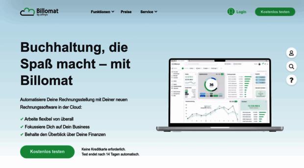 billomat.com