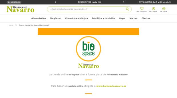 biospace.es