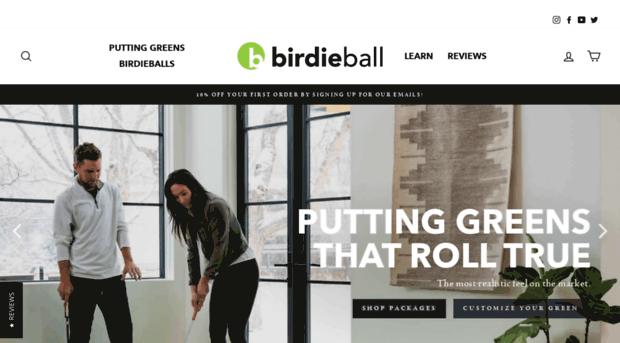 birdieball.com