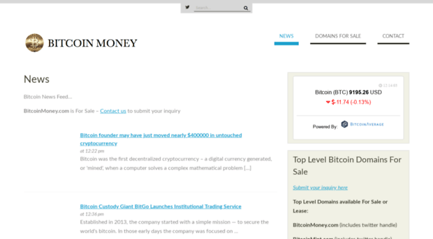bitcoinmoney.com