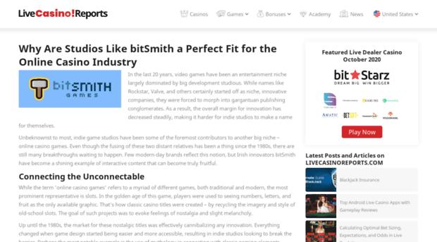 bitsmithgames.com