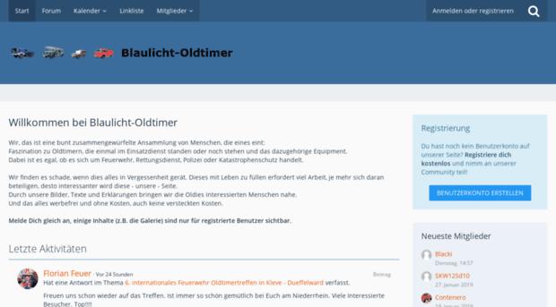 blaulichtoldtimer.de