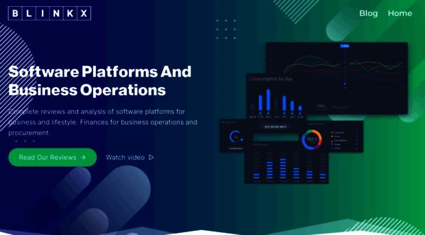 blinkx.com