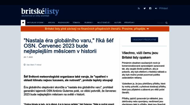 blisty.cz