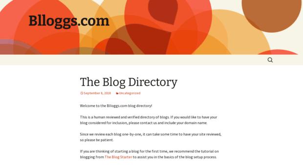 blloggs.com