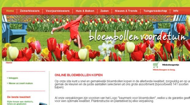 bloembollenvoordetuin.nl