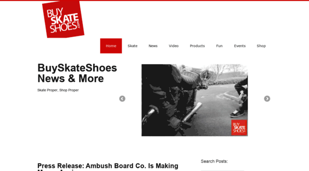 blog.buyskateshoes.com