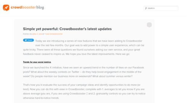 blog.crowdbooster.com
