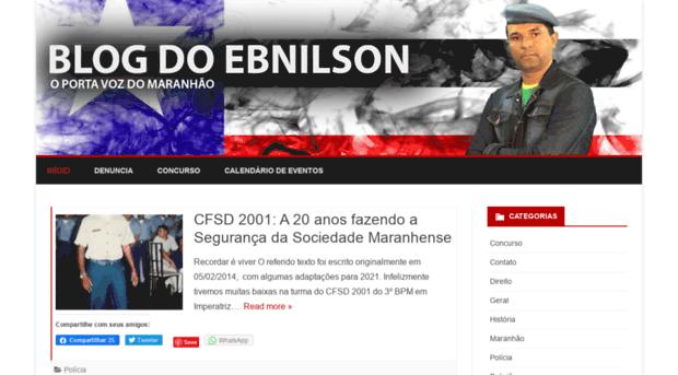 blogdoebnilson.com.br