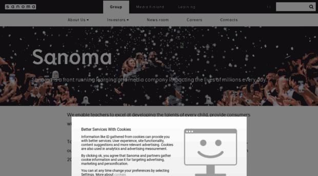 blogilista.fi