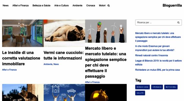 bloguerrilla.it