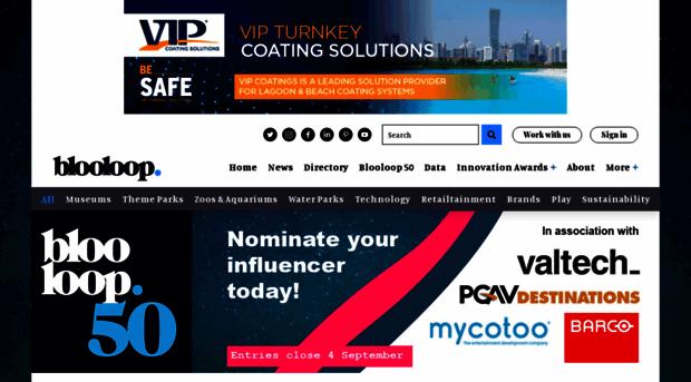 blooloop.com
