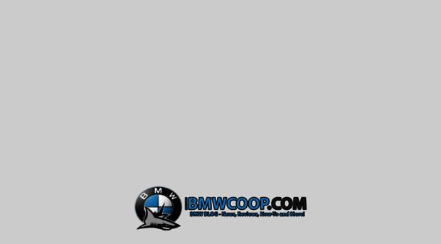 bmwcoop.com