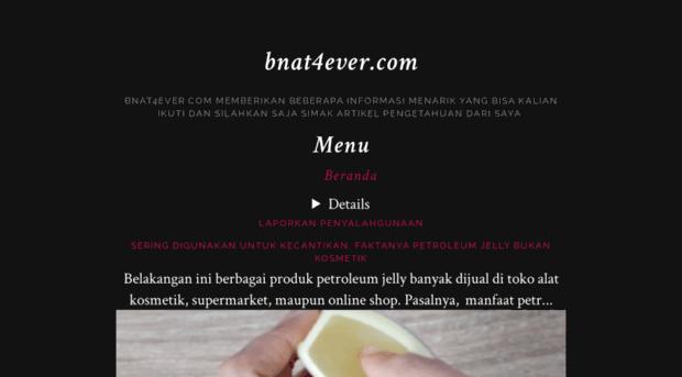 bnat4ever.com