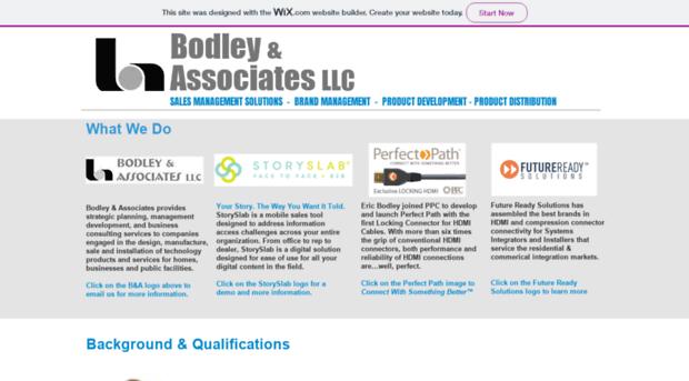 bodley.com