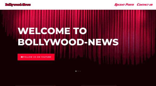 bollywood-news.in