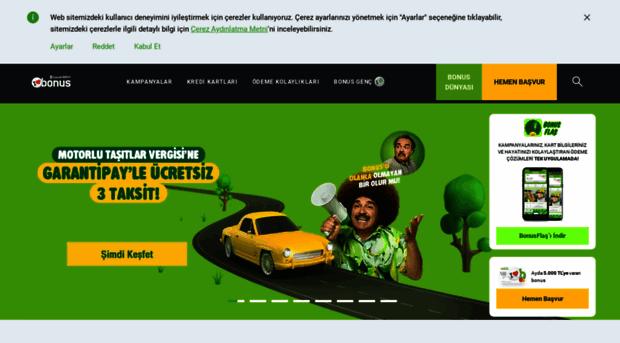 bonus.com.tr
