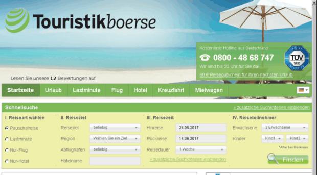 bonusreisen.de