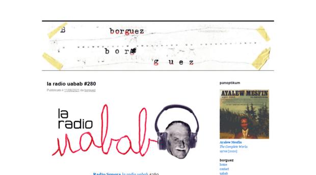 borguez.com