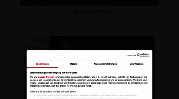 borkenerzeitung.de